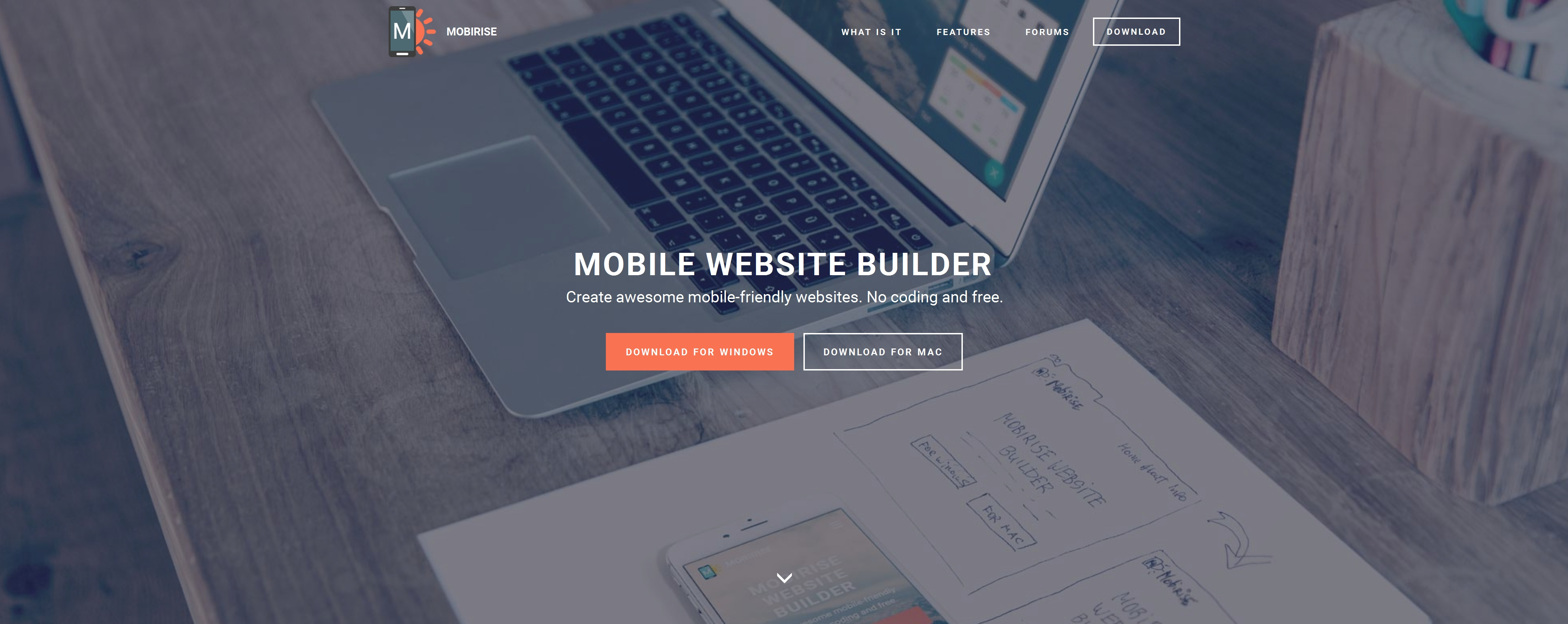 Best Mobile Website Creator