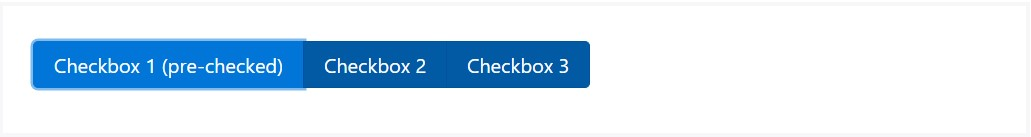 Ways to  utilize the Bootstrap checkbox